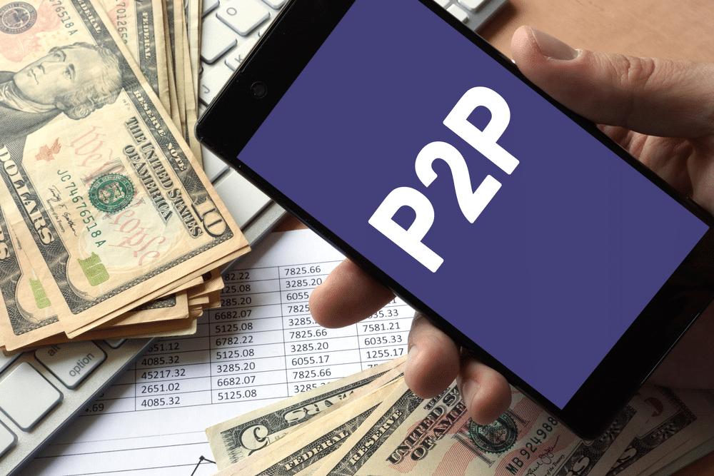 empréstimo peer to peer lending