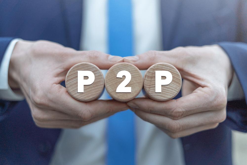 Quais os riscos de investir em P2P
