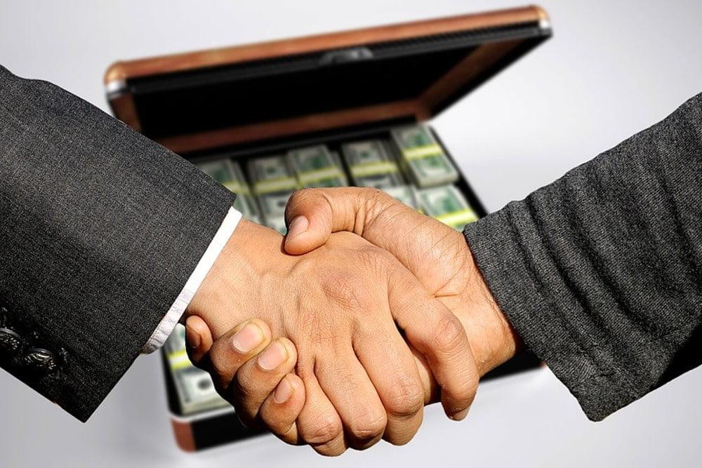 Como conseguir dinheiro para iniciar o seu negócio