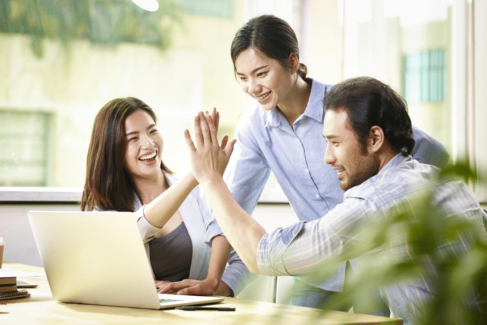 principais vantagens do empréstimo P2P