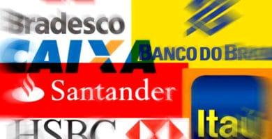Lista de Número e Códigos de Todos os Bancos - Febraban