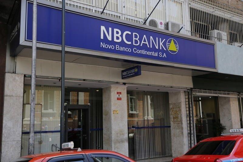 Novo Banco Continental