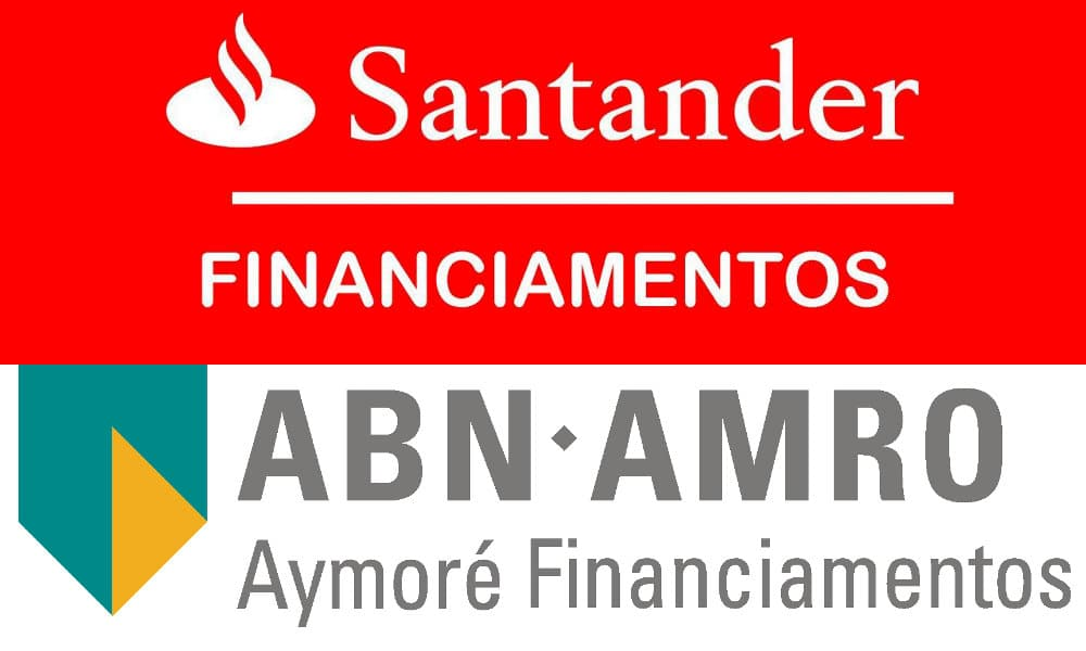Aymoré Financiamentos Santander
