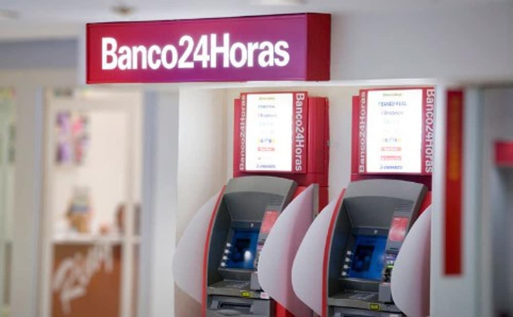 0800 banco 24horas