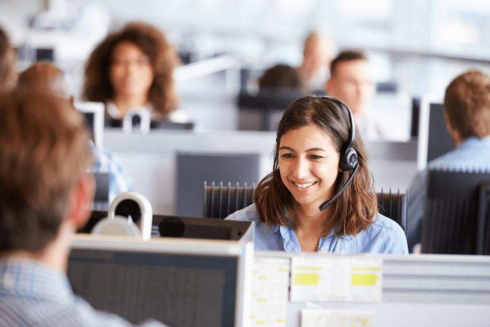 Como fornecer atendimento ao cliente eficiente