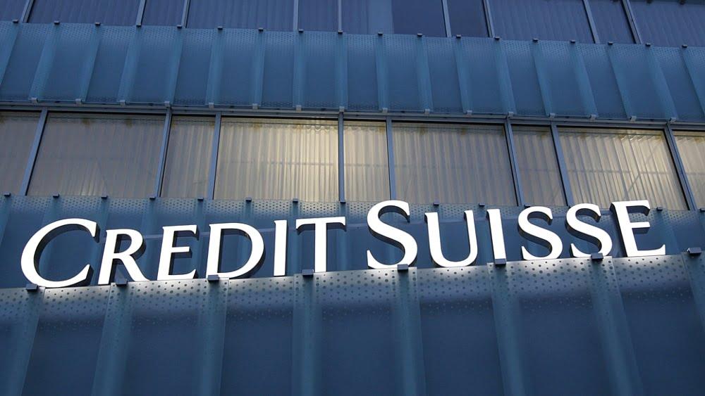 Banco de Investimento Credit Suisse Brasil