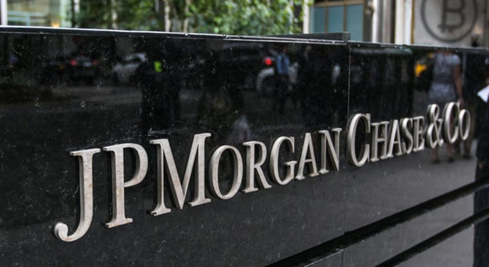 Banco JP Morgan