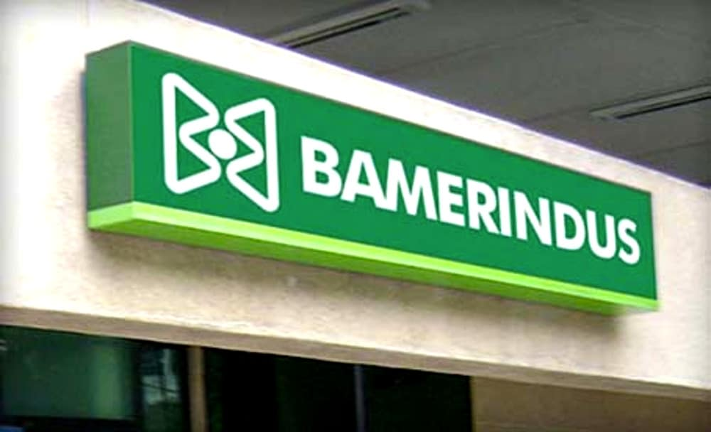 Banco Sistema - Bamerindus