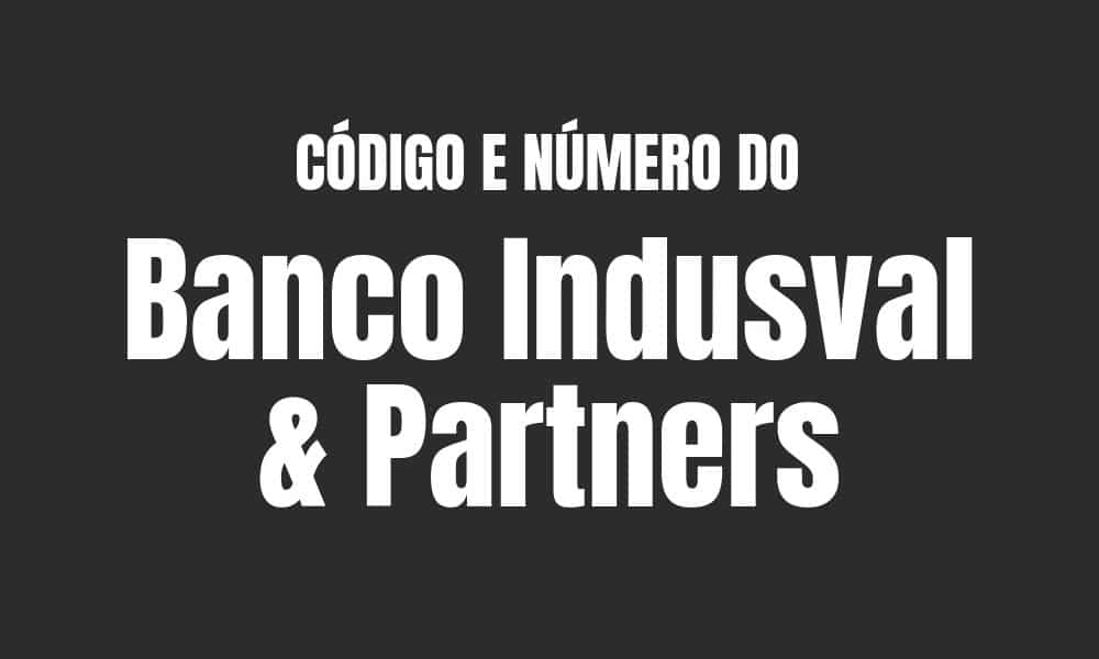 Número e código do BI&P