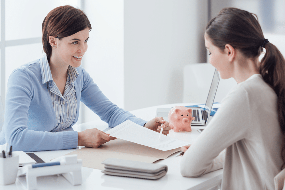 Diferença entre empréstimo e linha de crédito