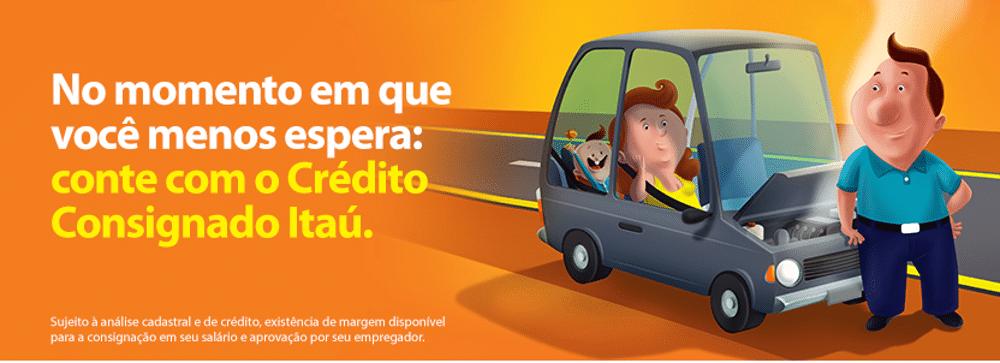 Banco Itaú Consignado