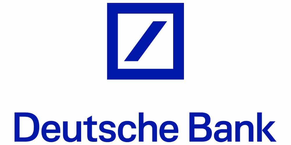 Banco Alemão Deutsche Bank Telefone
