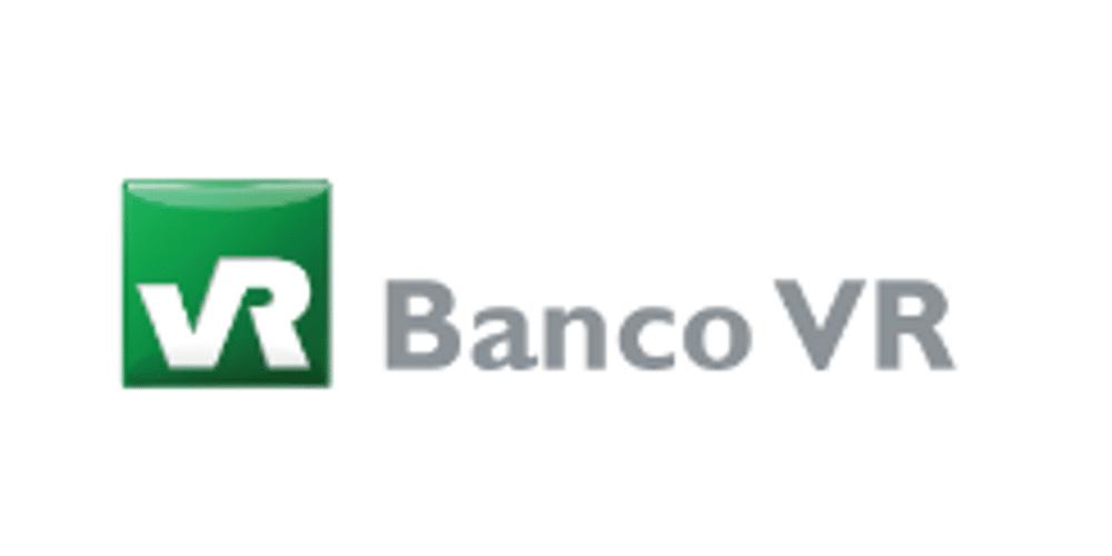 Banco VR telefone