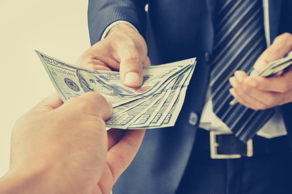 Empréstimo pessoal sem garantia