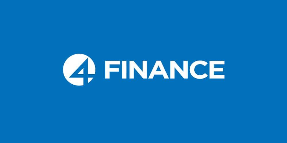 4Finance Empréstimo
