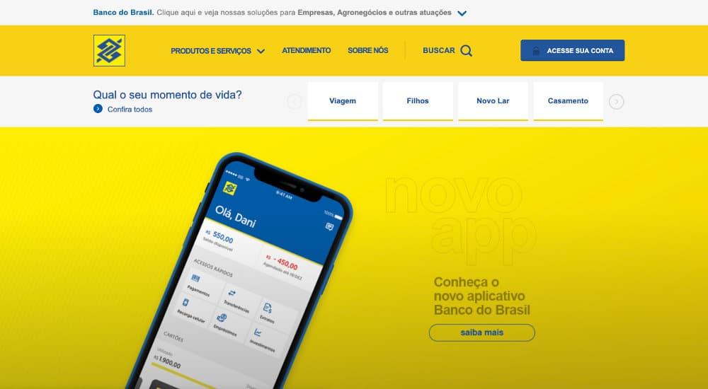 número banco do brasil para transferência entre bancos