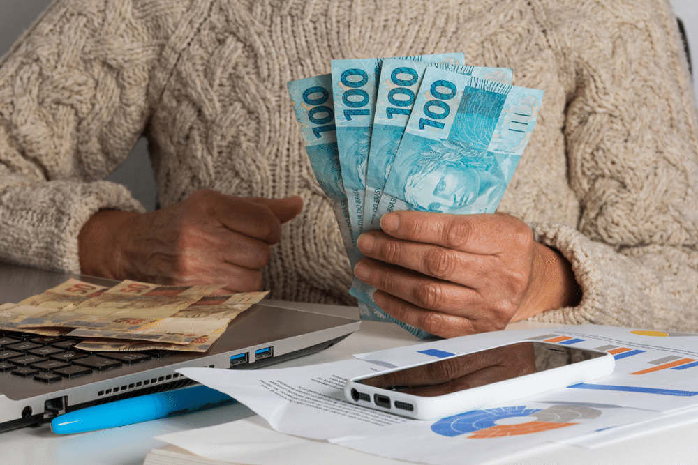 como pegar empréstimo mais barato