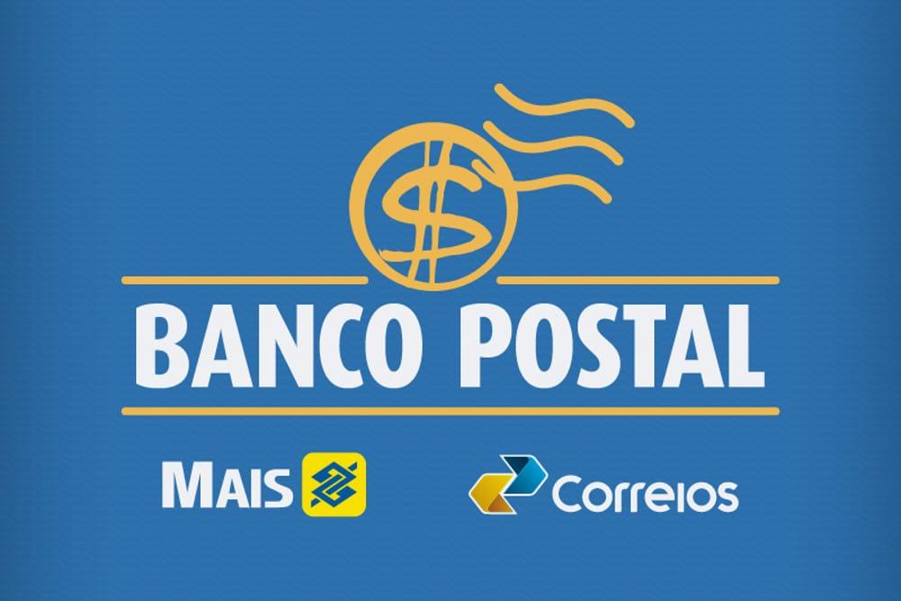 Banco Postal Telefone 0800 e SAC