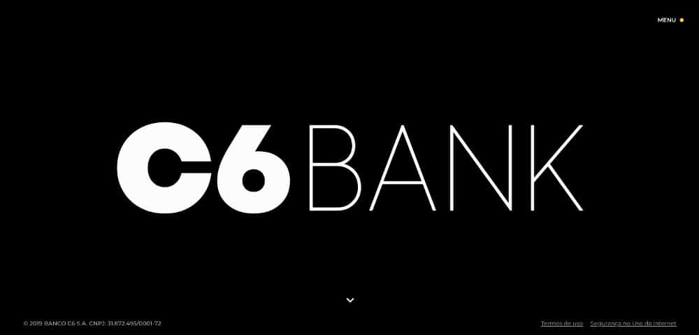 Telefone C6 Bank - 0800, SAC e Atendimento (Beta Tester)