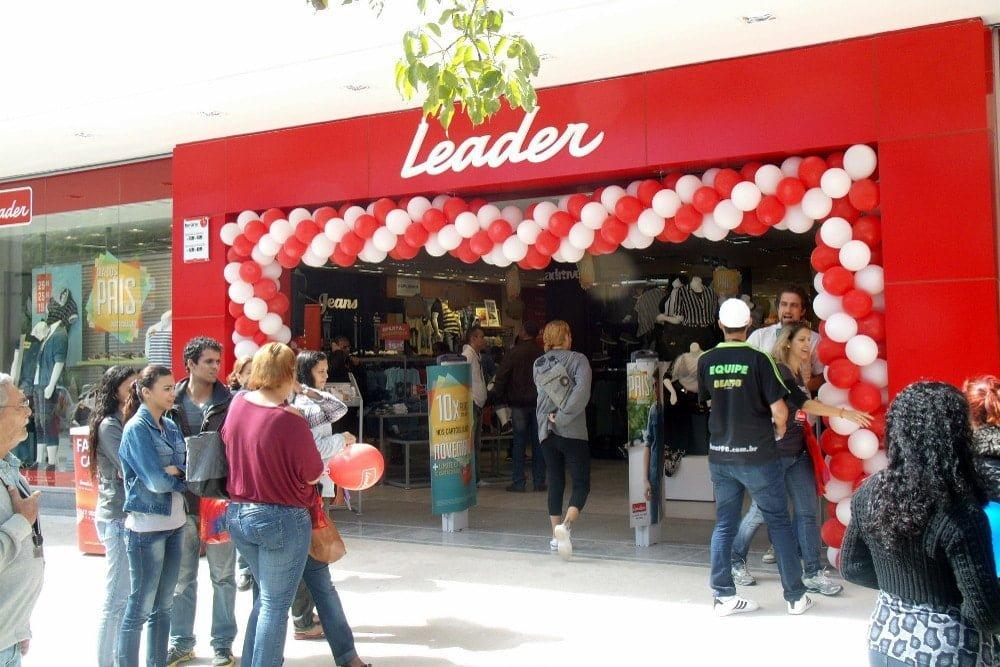 Cartão Leader BradesCard telefone