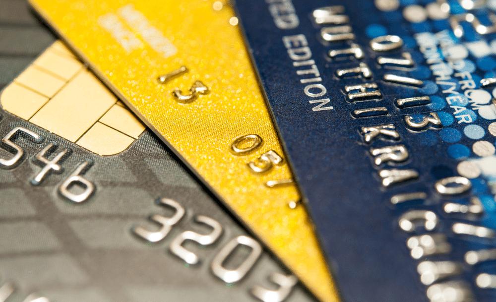Cartões de crédito para brasileiros