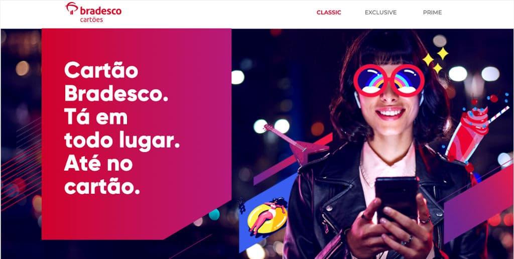 Bradesco - Programa Bônus Clube