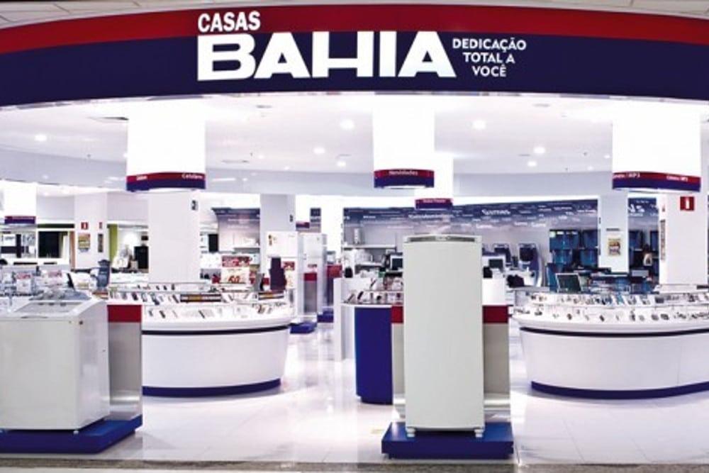 Cartão Casas Bahia BradesCard