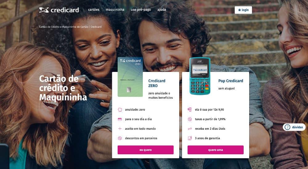 Credicard Telefone - 0800, SAC e Atendimento ao Cliente