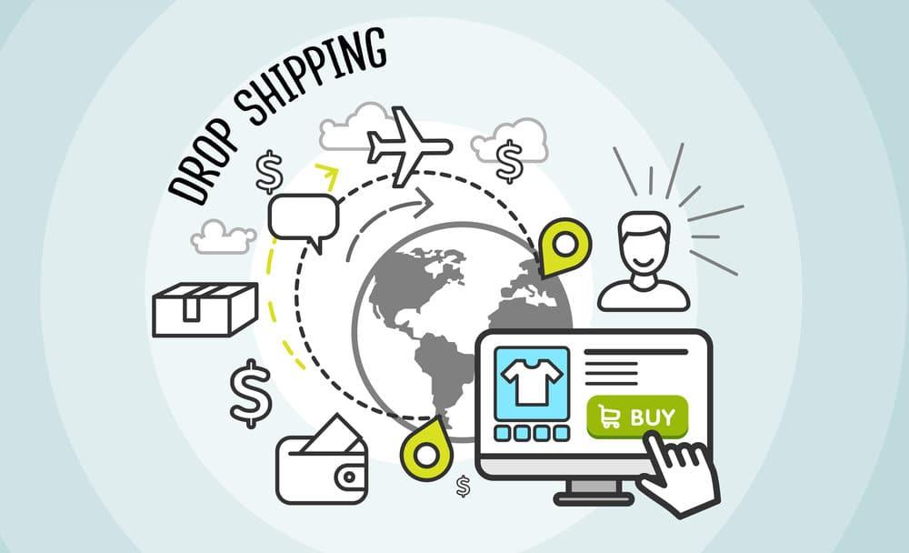 O que é Dropshipping e como funciona?