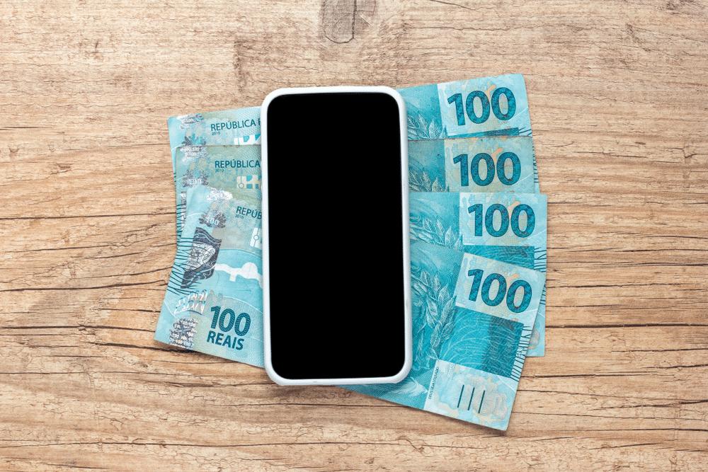 Empréstimo pessoal de R$ 300 a R$ 5000 mil online