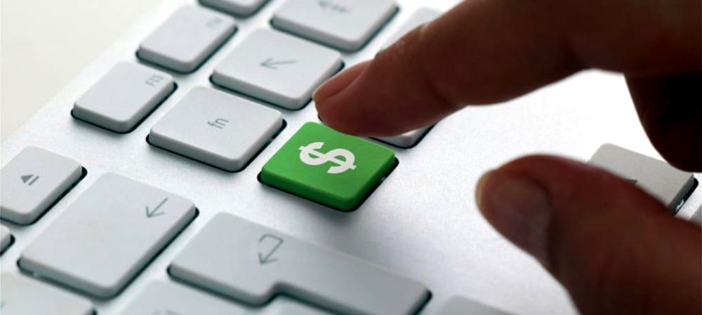 empréstimo com agiota ou em banco online
