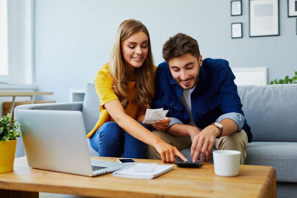 Tipos de empréstimos pessoais para pagamento de dívidas