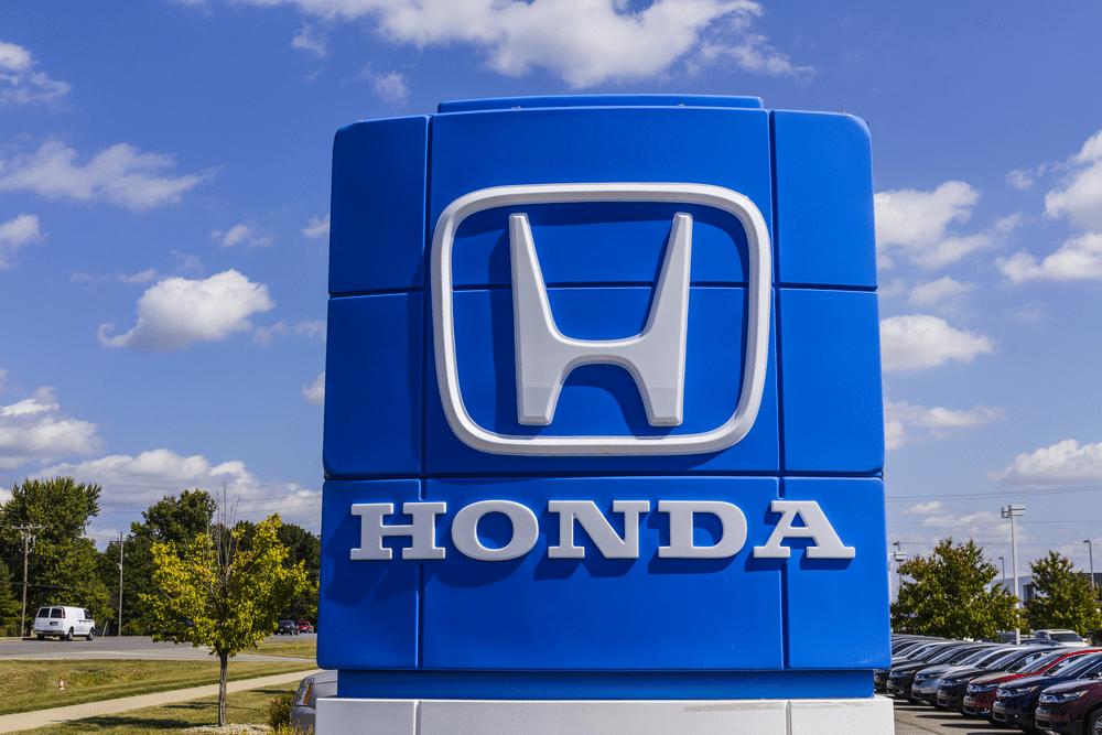 Honda Financiamentos telefone