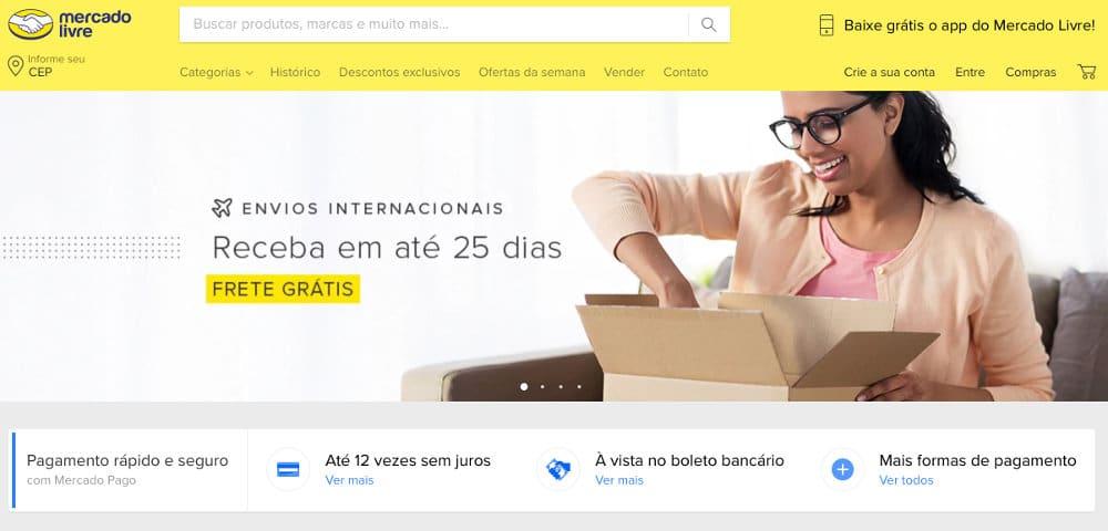 Mercado Livre Telefone - 0800, SAC, Contato e Atendimento