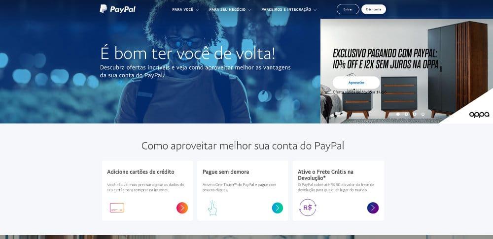 O PayPal é seguro? Dicas para comprar, vender e enviar online