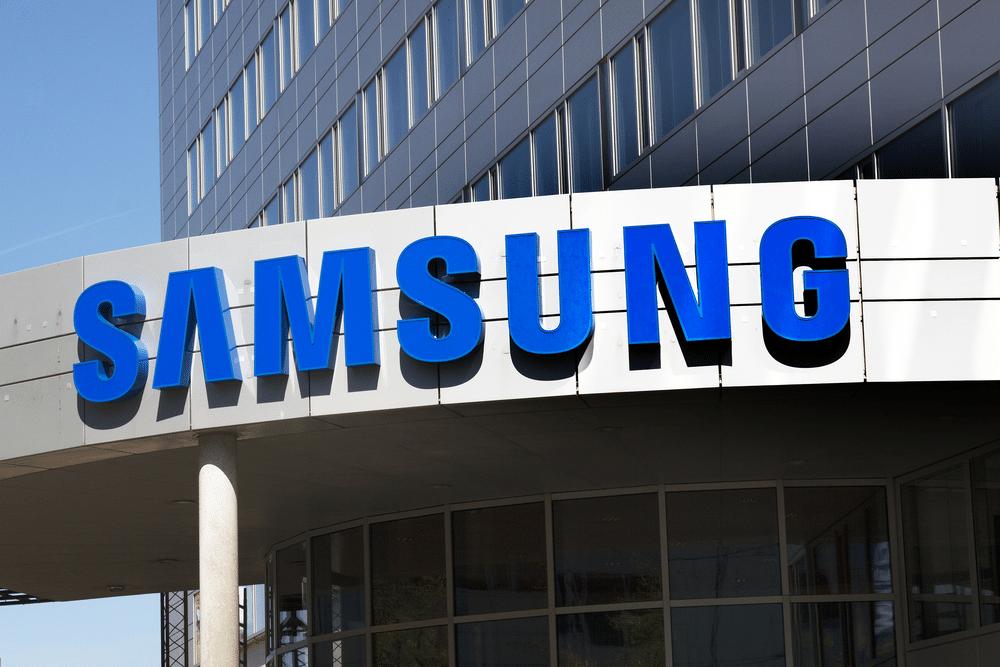 Samsung Telefone e Assistência