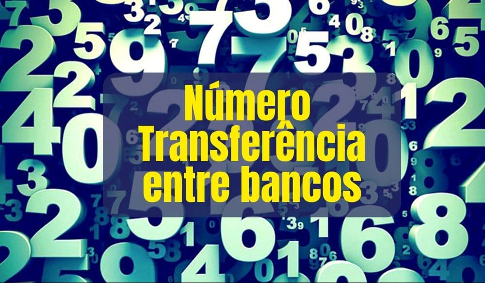 Transferência entre Bancos
