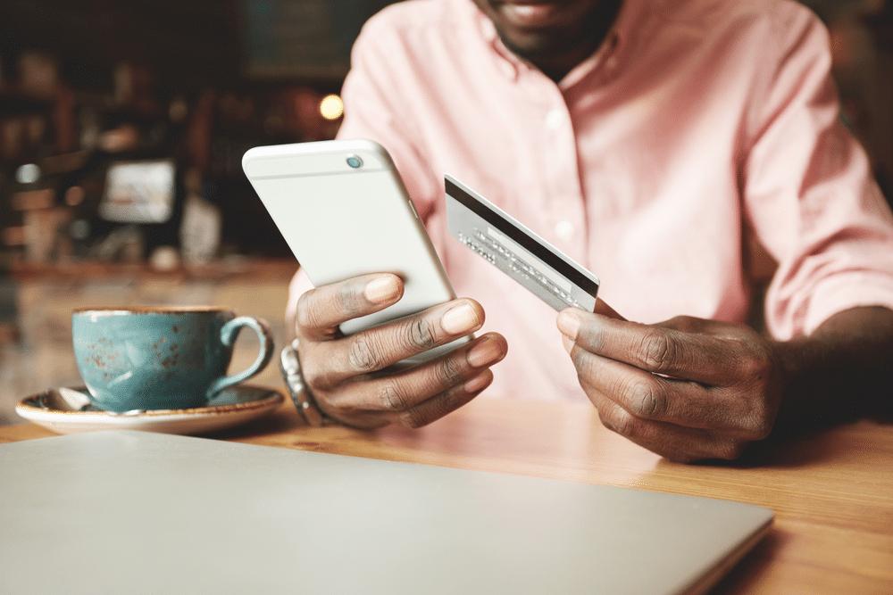 verificar LIMITE de crédito disponível no cartão