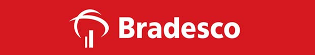 Código e Número do Bradesco