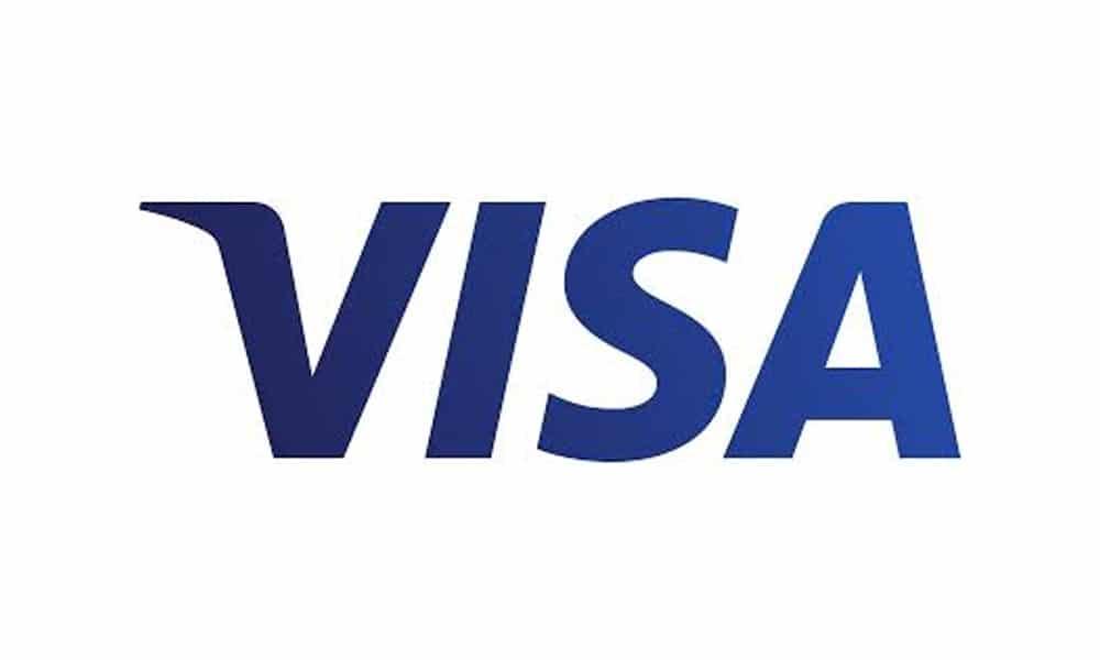 Bandeira Visa Telefone