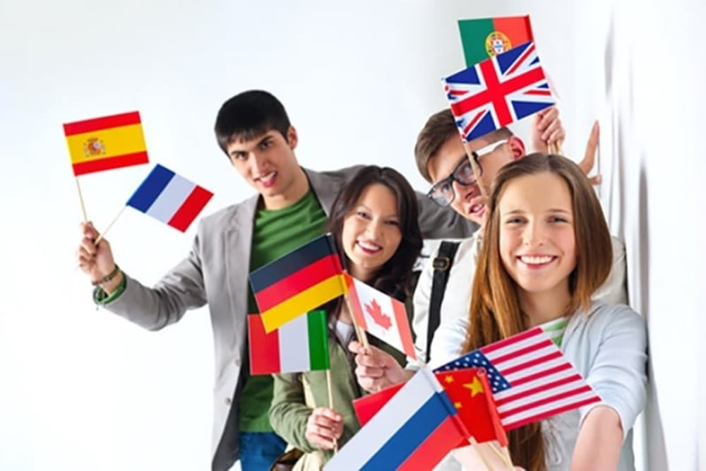 Bolsas de Estudos Internacionais