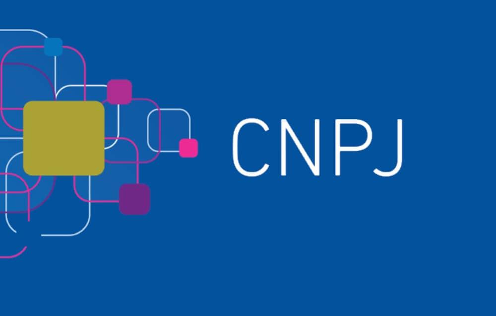 O que é um cartão CNPJ - Cadastro Nacional da Pessoa Jurídica