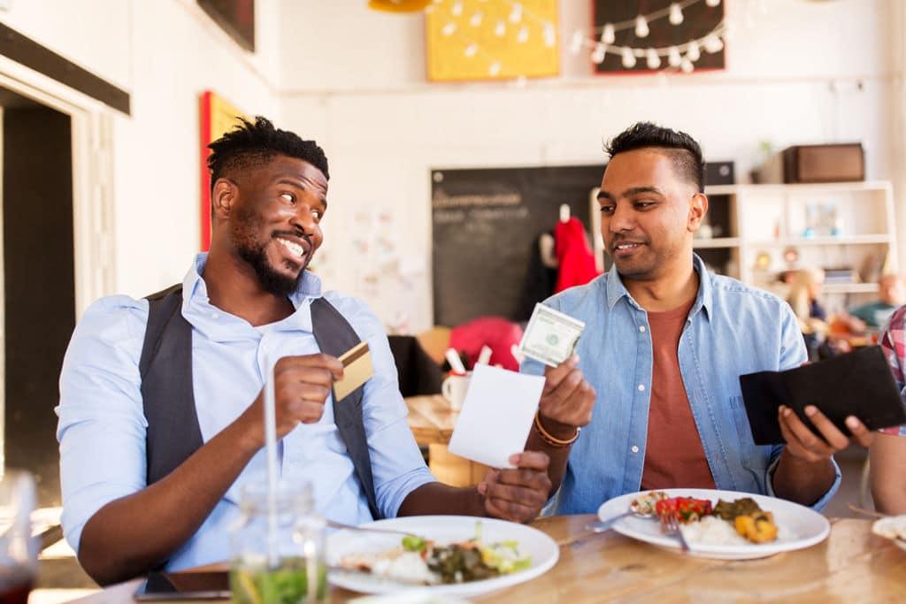 Melhores Cartões e Vale alimentação, benefícios e refeição
