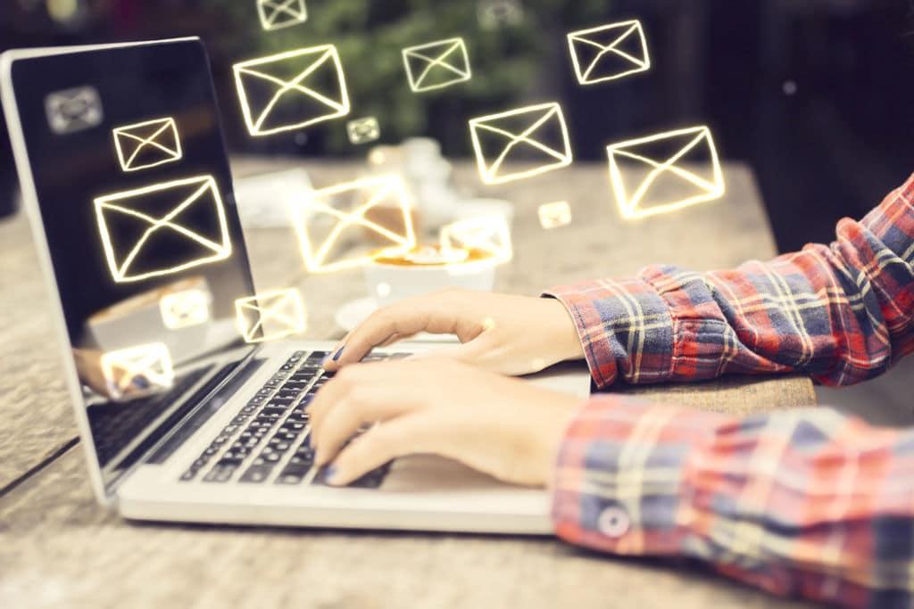 10 dicas simples para usar o email