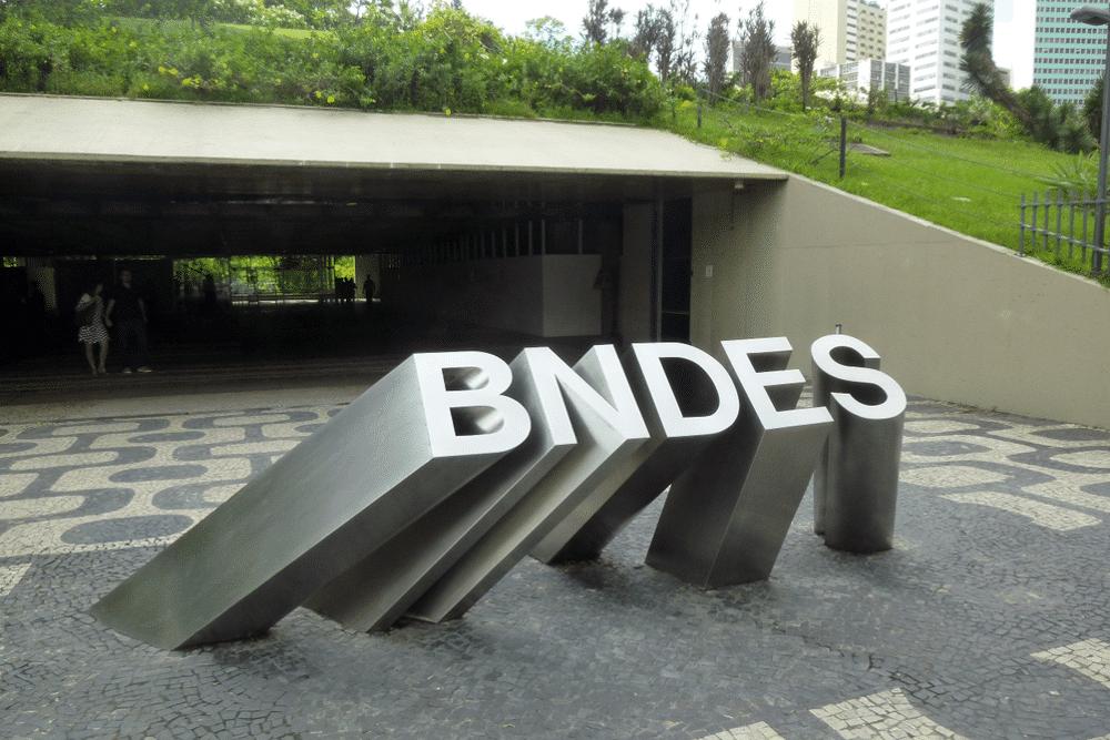 Empréstimo com Cartão BNDES