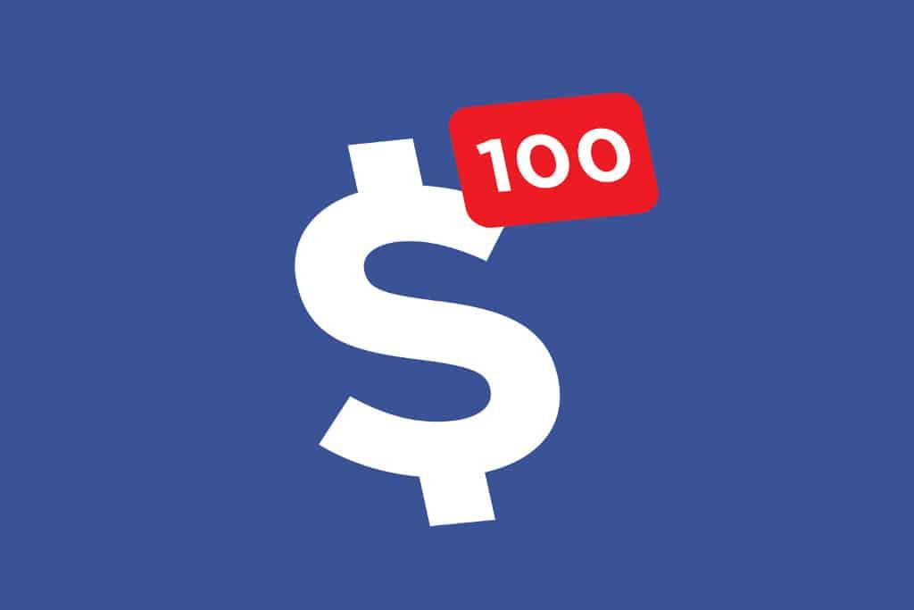Facebook Ads - Categoria Empréstimo, Seguro e Empregos