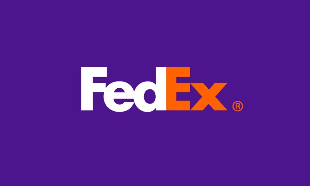 FedEx Telefone