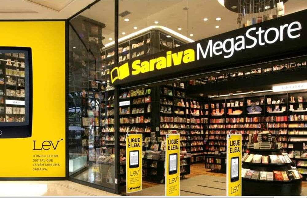 Livraria Saraiva Telefone - Atendimento, SAC e 0800