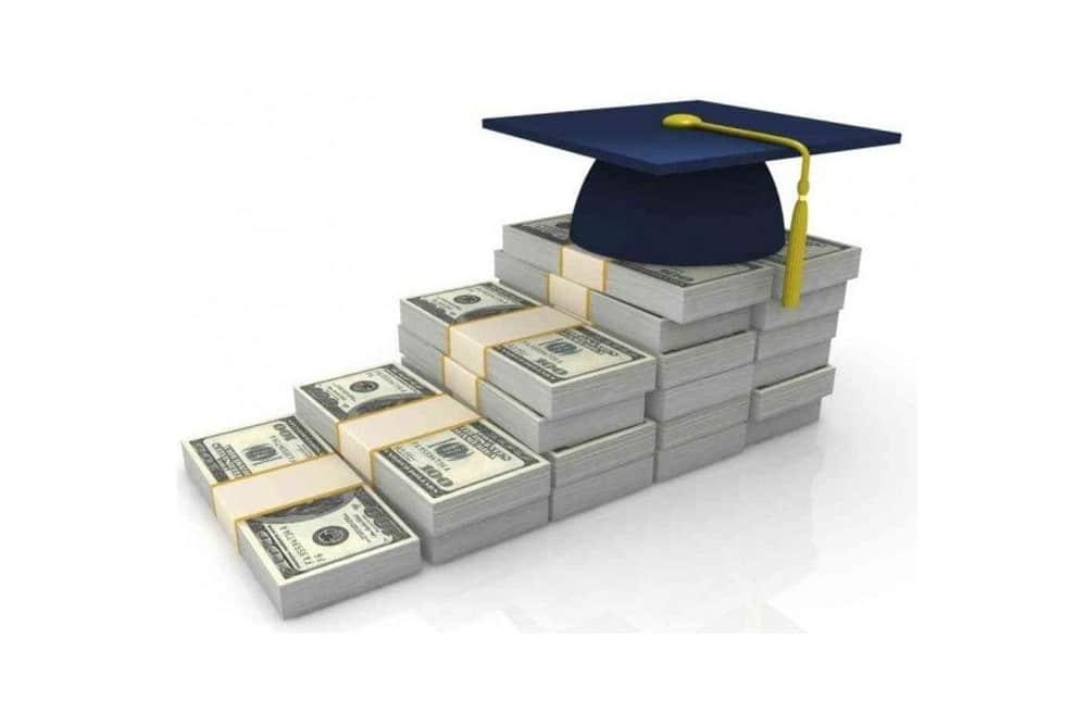solicitar empréstimos estudantis