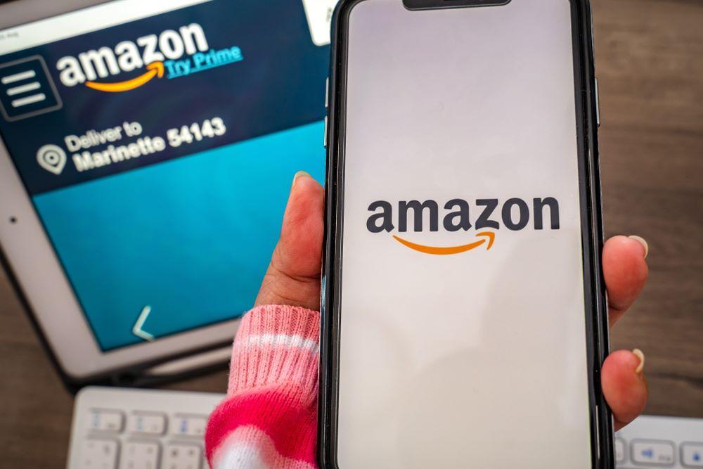 A Amazon é confiável e seguro